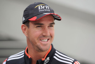 Kevin Pietersen remains under pressure to turn around his poor form, Dubai, February 17, 2012