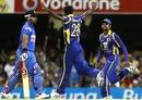 India vs Sri Lanka 8th ODI 2012 Highlights CB Series, India vs Sri Lanka Highlights CB Series 2012 videos online,