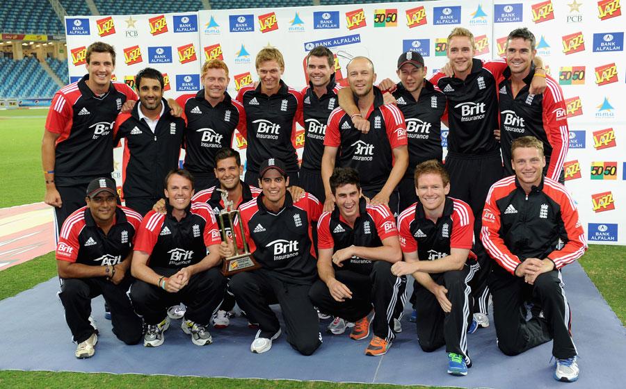 142807 - 2012 in Pakistan Cricket