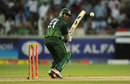 Shoaib Malik played a vital innings making 39 from 33 balls