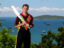 Geraint Jones will join the Papua New Guinea T20 team, Port Moresby, February 24, 2012