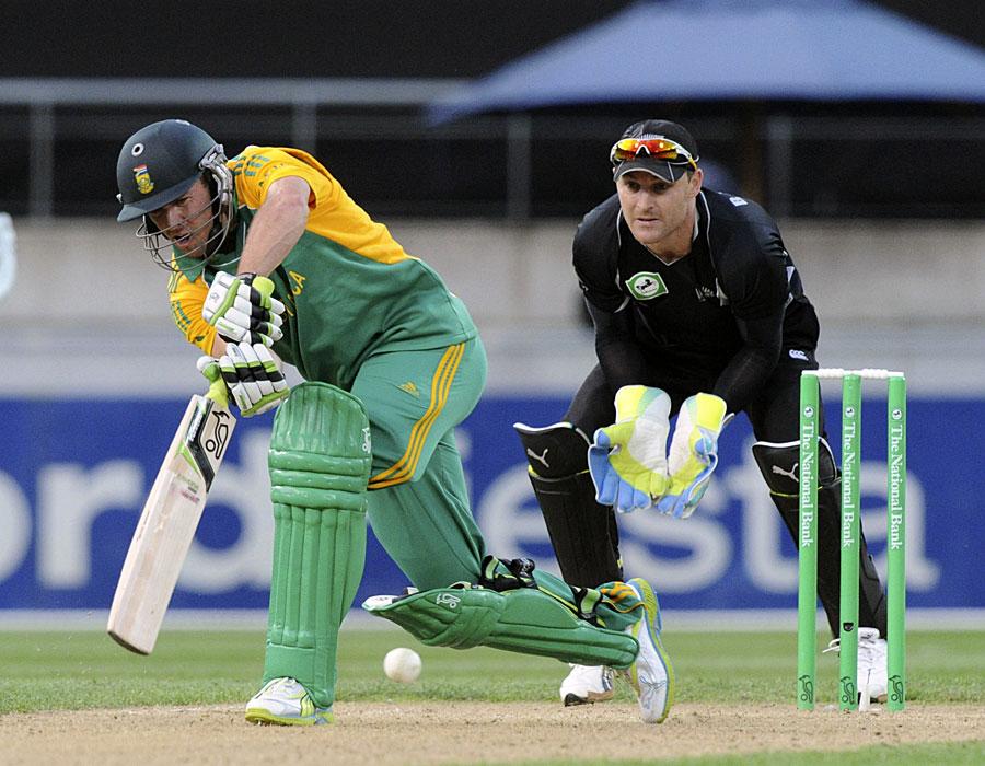 South Africa vs New Zealand 1st ODI 2012 Highlights, SA vs NZL Highlights 2012 videos online,