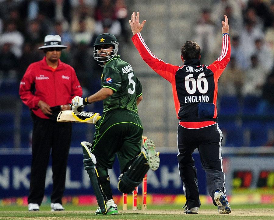 143016 - 2012 in Pakistan Cricket