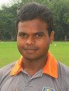 Ashen Silva