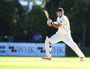 Daniel Vettori made a handy 46