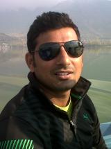 Yaju Vendra Krishanatry
