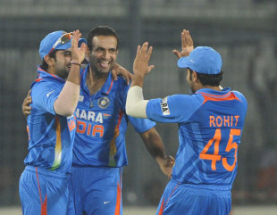 India open Asia Cup campaign with victory over Sri Lanka