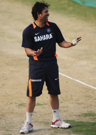 Tendulkar still enjoys the game. We ought to relax and learn to do the same