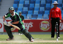 William Porterfield helped speed Ireland to victory, Ireland v Kenya, ICC World Twenty20, Dubai, March 14, 2012