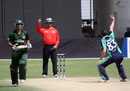 Another Kenya wicket falls during their collapse, Ireland v Kenya, ICC World Twenty20, Dubai, March 14, 2012