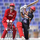 Ruvindu Gunasekera smashed 95 for Canada