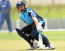Richie Berrington scored 67 in Scotland's chase
