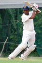 Thilan Samaraweera scored 102 and 52 for Sinhalese SC