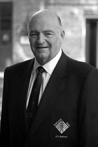 Peter Burge Net Worth