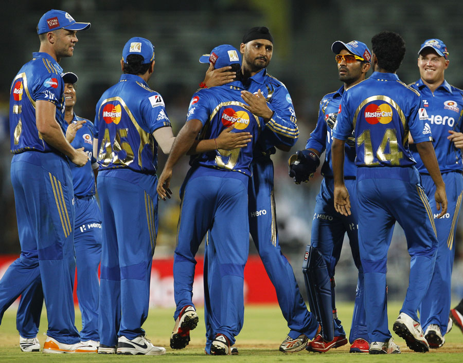 Image result for mumbai indians in 2012 hd