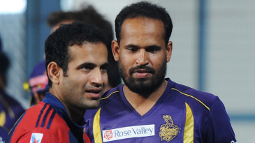 The brothers Pathan | The Cricket Monthly | ESPN Cricinfo