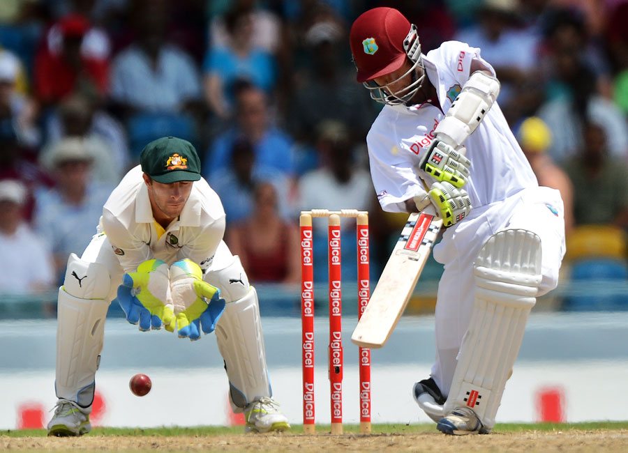 144436 - West Indies steady in opening session