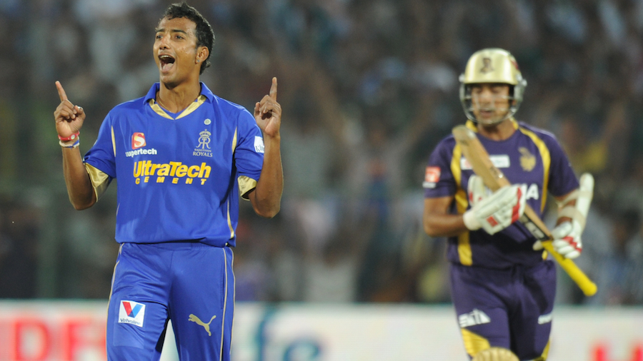 Ankeet Chavan profile and biography, stats, records, averages, photos and videos