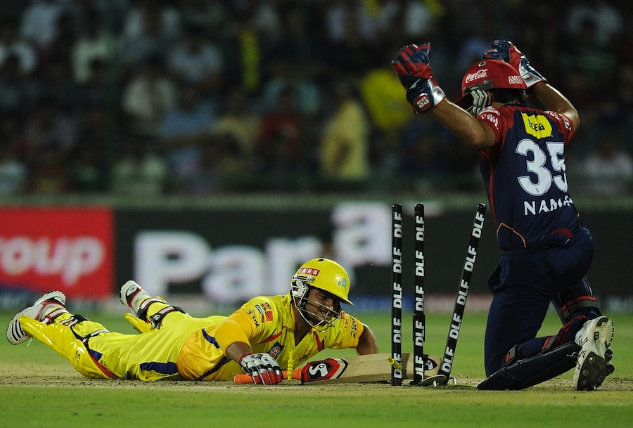 csk vs dd match 59