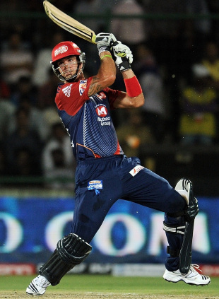 Kevin Pietersen is disappointed by England's attitude to the IPL