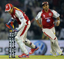 Kings Xi Punjab vs Pune Warriors Highlights IPL 2012, Kings Xi Punjab vs Pune Warriors IPL 2012 videos online,