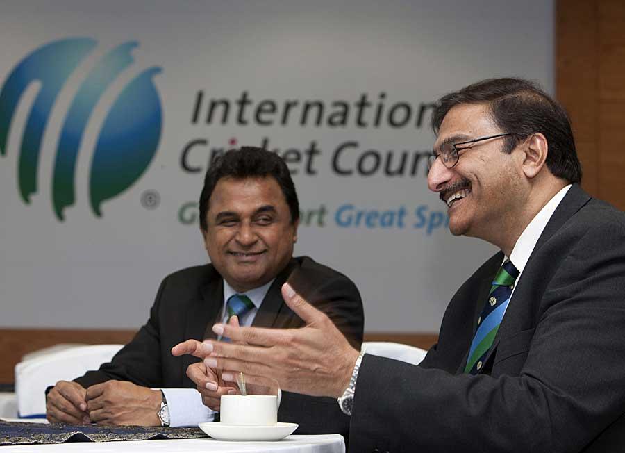 144715 - Kamal denies unconditional commitment to tour Pakistan