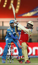 Chris Gayle slammed five sixes in an over, Royal Challengers Bangalore v Pune Warriors, IPL, Bangalore, April 17, 2012