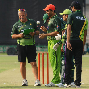 1448942 - Bangladesh tour delay disappointing - Whatmore