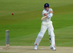 Neil Dexter led Middlesex's fightback, Middlesex v Durham, County Championship, Division One, April 20, 2012