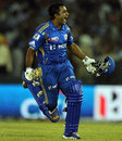 Ambati Rayudu is ecstatic after hitting 34 off 17 balls