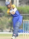 Yasoda Mendis scored a half-century in Sri Lanka Women's win, 2nd ODI, Sri Lanka Women's tour of West Indies, 2012, Barbados, April 27, 2012
