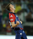 Morne Morkel bowled a tight penultimate over, Delhi Daredevils v Rajasthan Royals, IPL, Delhi, April 29, 2012