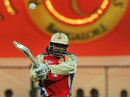 Chris Gayle hammered 71 off 42 deliveries