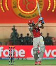 Nitin Saini made his maiden Twenty20 half-century, Royal Challengers Bangalore v Kings XI Punjab, IPL, Bangalore, May 2, 2012