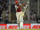 Gurkeerat Singh made 23 on debut, Kings XI Punjab v Rajasthan Royals, IPL, Mohali, May 5, 2012