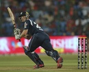 Daniel Harris scored 47 in his second game this season, Royal Challengers Bangalore v Deccan Chargers, IPL 2012, May 6, 2012