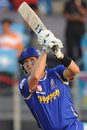 Shane Watson made an aggressive half-century, Pune Warriors v Rajasthan Royals, IPL, Pune, May 8, 2012