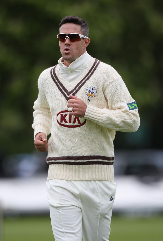 145430 - Pietersen: I've never batted better