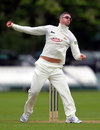 Kevin Pietersen turns his arm over