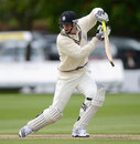 Kevin Pietersen made 11 as Surrey struggled in their first innings