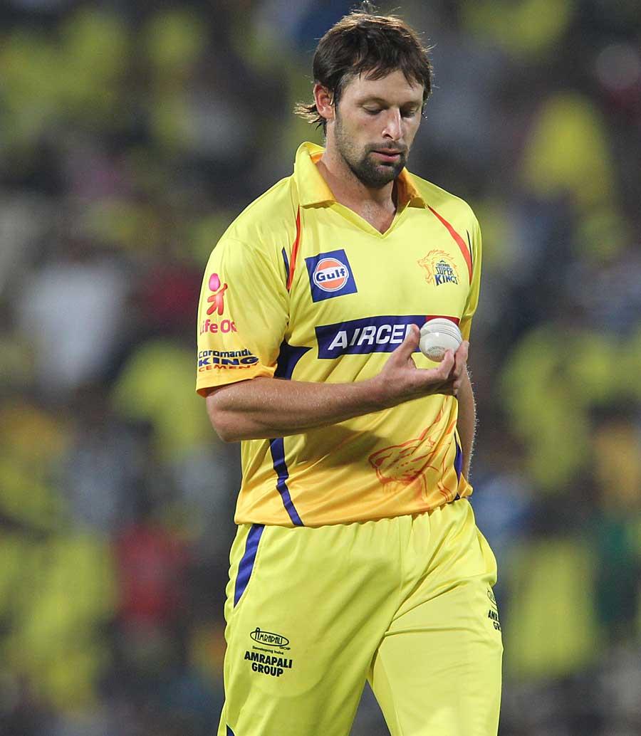 Ben Hilfenhaus picked up three early wickets | Cricket Photo | ESPN ...