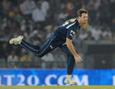 Daniel Christian took two early wickets, Kings XI Punjab v Deccan Chargers, IPL, Mohali, May 13, 2012