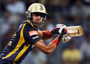 Manoj Tiwary top scored with 41