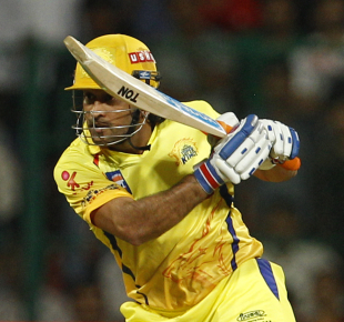 Led by their captain MS Dhoni, Chennai Super Kings knocked out Mumbai Indians