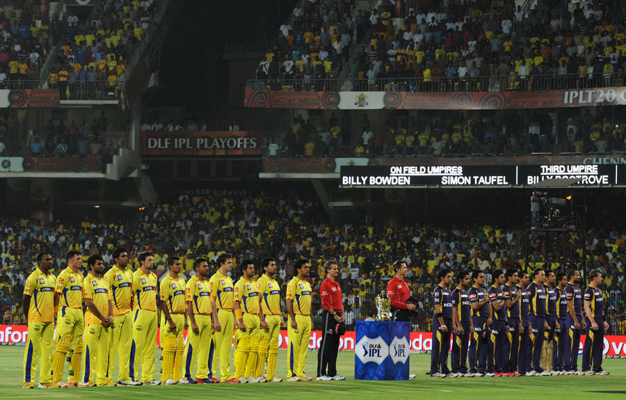 Indian Premier League, Indian Premier League 2012 score, Match schedules, fixtures, points table, results, news