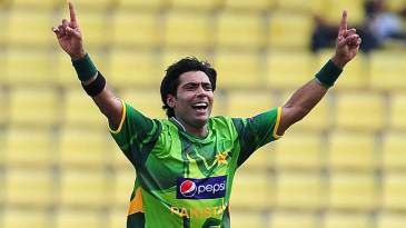 Mohammad Sami picked up 3 for 19