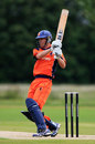 Cameron Borgas scored 2, Netherlands v Worcestershire, CB40 Group A, The Hague, June, 8, 2012
