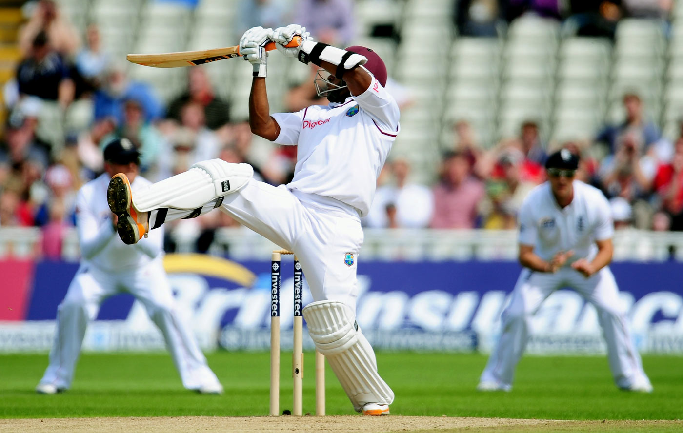 Tino Best's 95 at Edgbaston in 2012 may not always have been elegant, but it was riotous fun