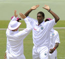 Delorn Johnson took six wickets as India A were bundled out for 94, West Indies A v India A, 2nd unofficial Test, St Vincent, 4th day, June 12, 2012