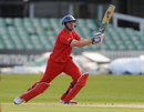 Stephen Moore's half-century helped set up Lancashire's victory, Leicestershire v Lancashire, Friends Life t20, North Group, Grace Road, June 16, 2012